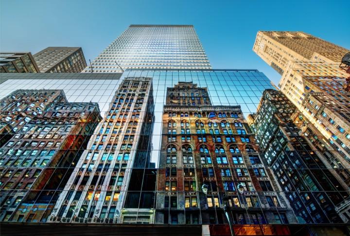 В США готовятся к открытию самого высокого небоскреба