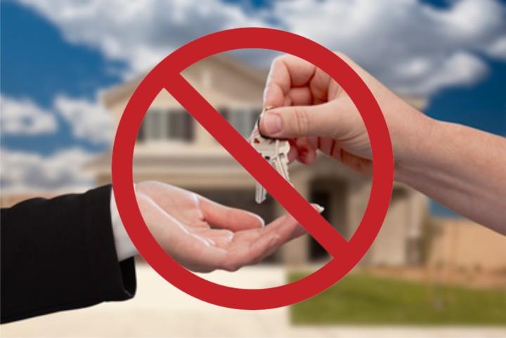 Иностранцам будет сложнее осуществлять сделки купли-продажи на российском рынке недвижимости