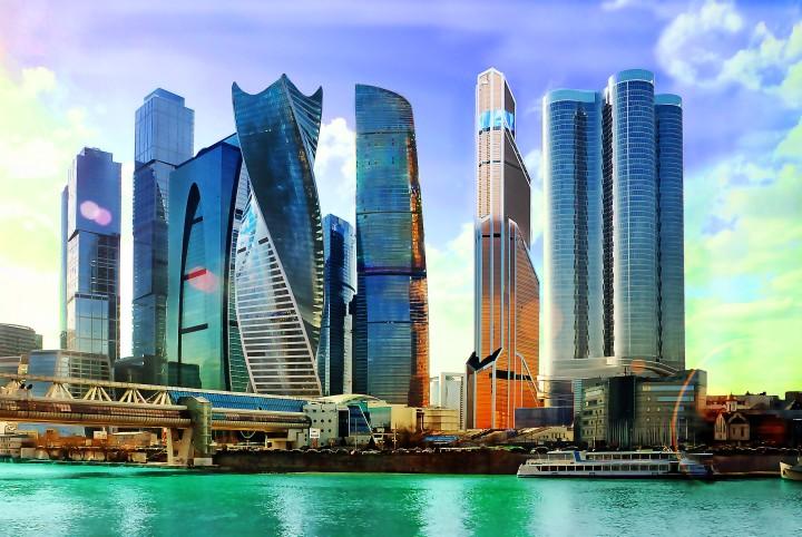 Завершение строительства комплекса «Москва-Сити» откладывается
