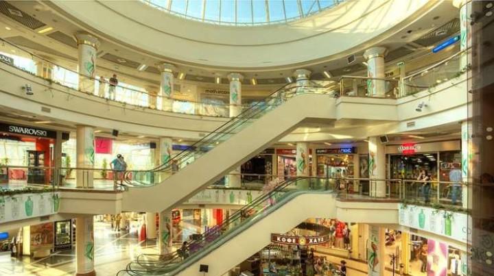 В Кировском районе откроется новый торговый центр