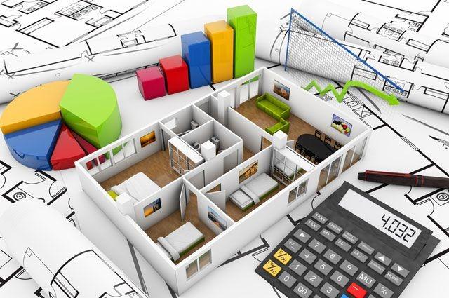 Перенесены сроки введения нового налога на недвижимость