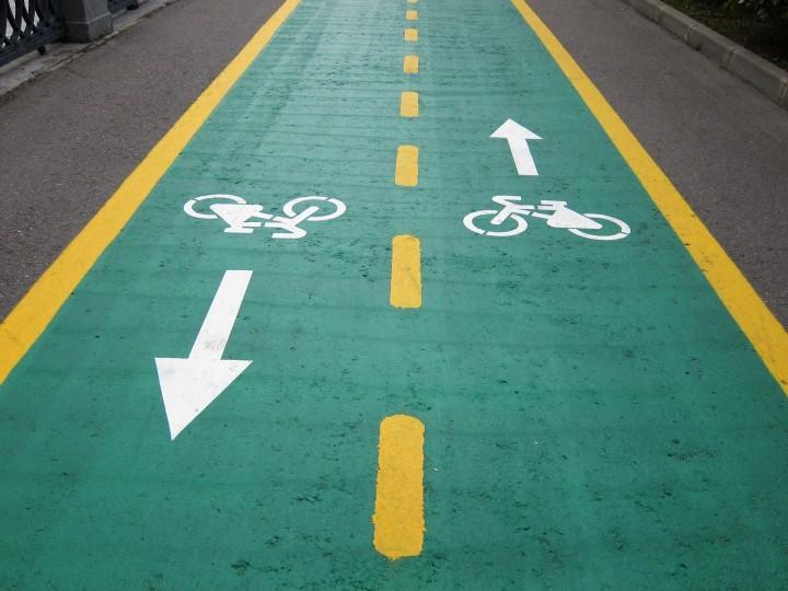 Возможно в Казани скоро появятся велотоннели