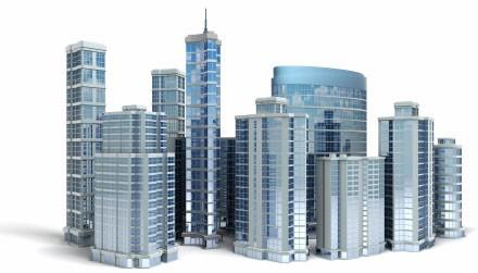 Площади на первых этажах новостроек мало востребованы на рынке коммерческой недвижимости