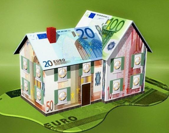 Ипотечное кредитование за границей