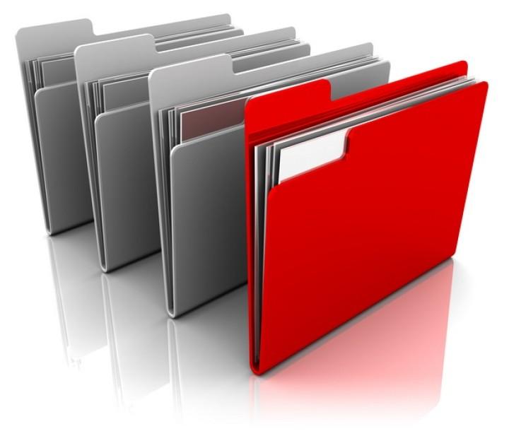 Создание реестров для нотариусов