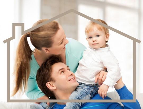 Проект «Жилье российской семье»