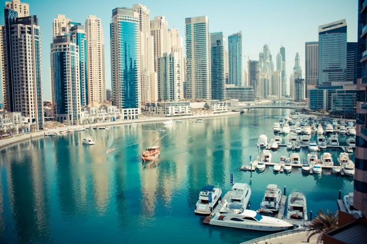 Дубай снова бьет рекорды