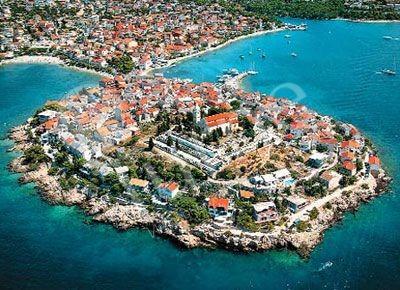 Разрешение властей Хорватии в оформлении недвижимости для российских граждан