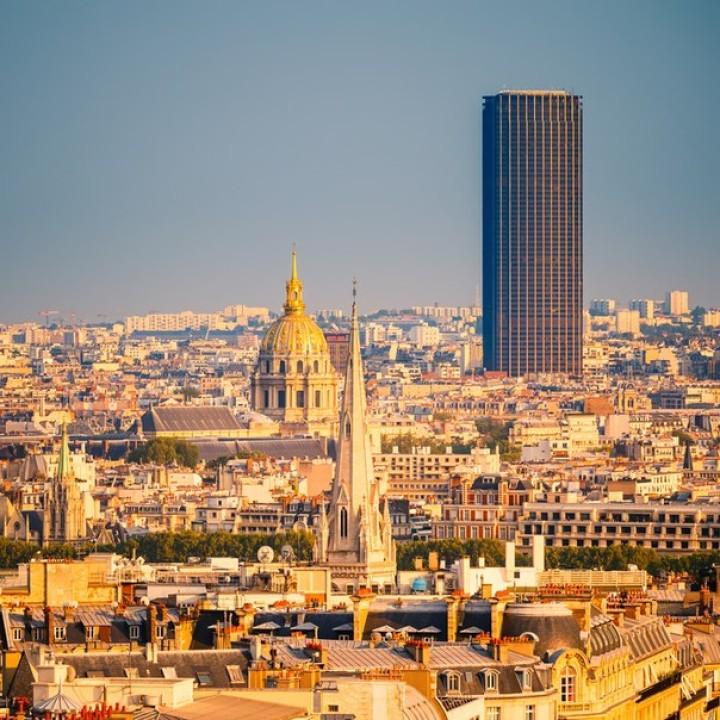Французский ренессанс будущего