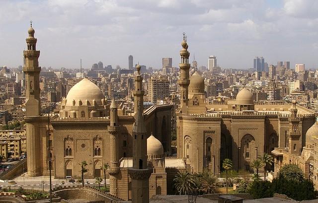 Каир лишится звания столицы Египта