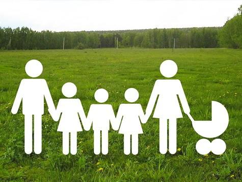 За четвертым ребенком в Мордовию