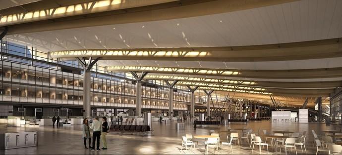 Экологический аэропорт