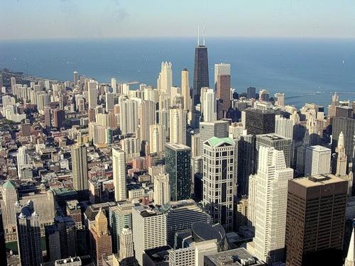 Высотный Чикаго