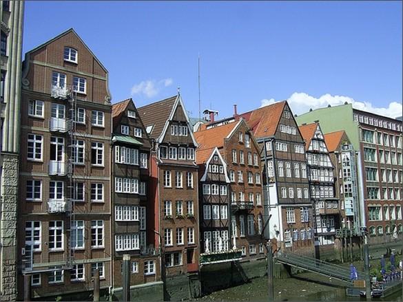 Недвижимость в европейских странах
