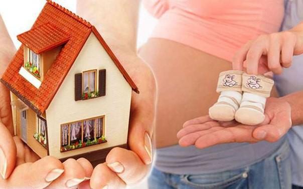Изменения правил вложения маткапитала в жилье