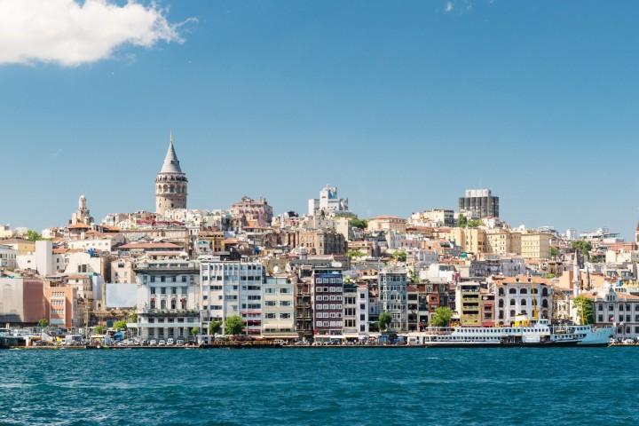 Удорожание турецкой недвижимости