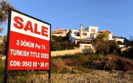 При покупке зарубежной недвижимости россияне отдают предпочтение Турции