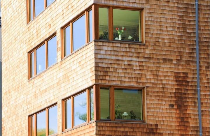 Возвращение к истокам: в России будут строить деревянные дома