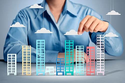 Обзор рынка недвижимости по итогам I полугодия 2017 года