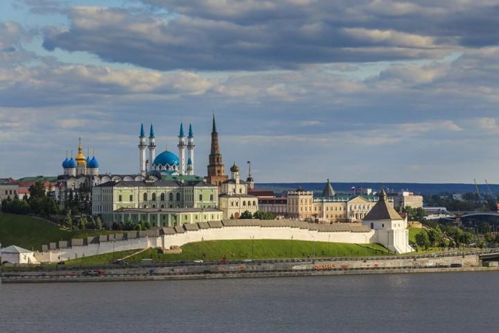 Казань может вместить 3 миллиона жителей