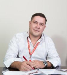 Айдар Ринатович