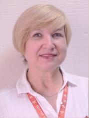 Винера Экрамовна