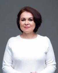 Лейсан Габделсаматовна