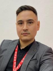 Салават Рашитович