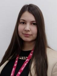 Оксана Денисовна