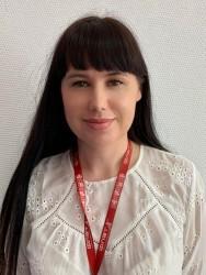 Светлана Ирековна