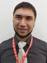 Рафаэль Рифгатович