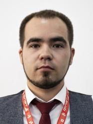 Камаль Нафисович
