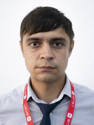 Ринат Ахматнурович