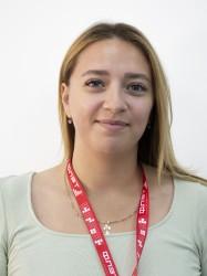 Майя Андреевна