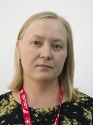 Анисия Николаевна