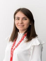 Раиса Равилевна