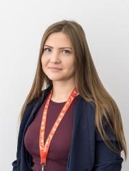 Диляра Маратовна
