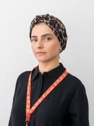 Инжила Махмудовна
