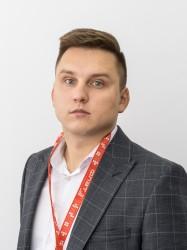 Айрат Искандарович
