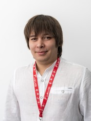 Марат Баграмович