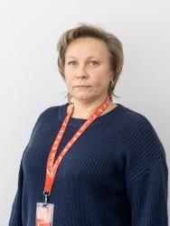Ильсия Рашидовна